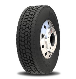 255/70R22.5 Double Coin RLB490 Commercial Truck Tire (16 Ply)