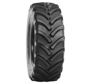 650/65R38 Firestone Radial 9000 Tractor Tire (166D)