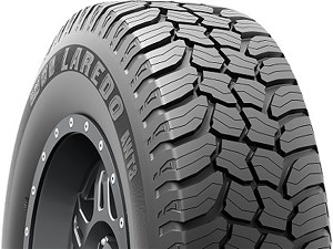 215/75R15 Uniroyal Laredo AWT3 SUV and Light Truck Tire (100T)