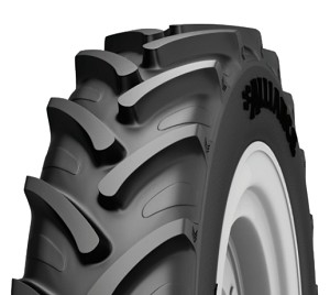 460/85R38 Alliance FarmPRO 85 II Radial Tractor Tire (18.4R38)