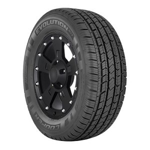 255/70R18 Cooper Evolution H/T All Season Tire (113T)