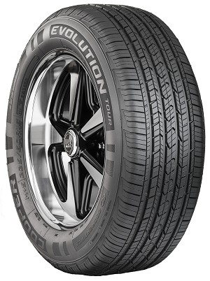 215/55R16XL Cooper Evolution Tour All Season Tire (97H)