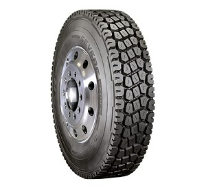 11R24.5 Cooper MSD Severe Service Commercial Truck Tire (16 Ply)