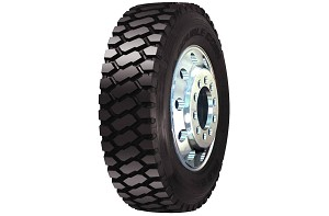11R24.5 Double Coin RLB800 Commercial Truck Tire (16 Ply)