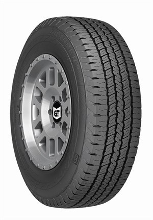 245/75R16 General Grabber HD Light Truck Tire