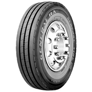 295/75R22.5 General RA Commercial Truck Tire (16 Ply)