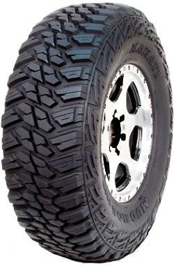 Lt275 70r18 Kanati Mud Hog Light Truck Tire Lre