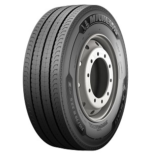 275/70R22.5 Michelin X Multi Z Commercial Truck Tire (18 Ply)
