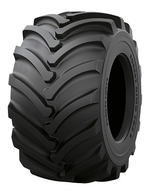 710/40-22.5 Nokian Forest King TRS 2 Forestry Tire (20 Ply) (TT)