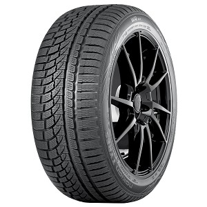 195/55R16 Nokian WRG4 All Weather Tire (87V)