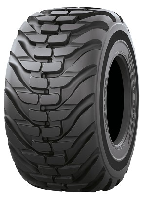 710/45-26.5 Nokian Forest King F2 Forestry Tire (20 Ply) (TT)