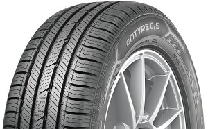 225/55R19 Nokian eNTYRE C/S All Season Tire (99H)