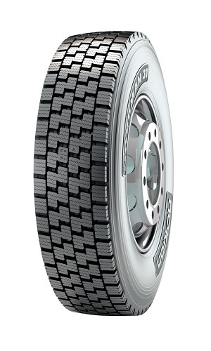 11R22.5 Nokian Nordman 31 Plus Commercial Truck Tire (16 Ply)