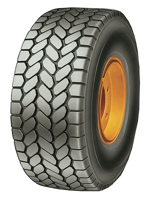20.5R25 Double Coin REM-8 Radial High Speed Crane Tire