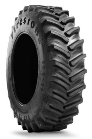 16.9x38 Firestone Super All Traction 23 Degree Tractor Tire (8 Ply) (TT)