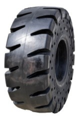 26.5x25 Advance L-077 Solid Loader Tire