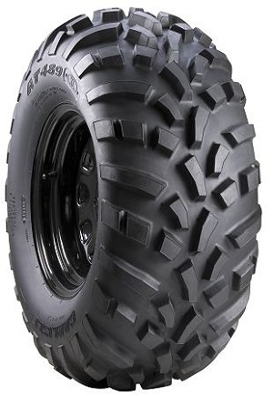 AT25x8-12 Carlisle AT489 X/L ATV Tire