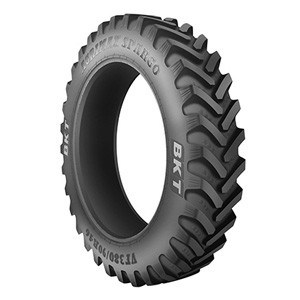 380/90R46 BKT Agrimax Spargo Radial Tractor Tire