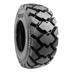 12-16.5 BKT Giant Trax Skid Steer Tire (14 Ply) (TL)