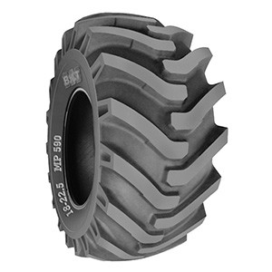 18-22.5 BKT MP-590 Multi Purpose Truck Tire (16 Ply) (TL)