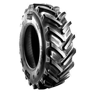 420/85R26 BKT RT 857 Radial Tractor Tire (16.9R26)