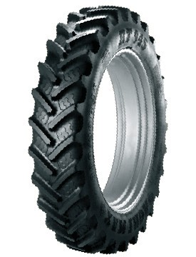 320/90R42 BKT Agrimax RT 945 Radial Tractor Tire (12.4R42)