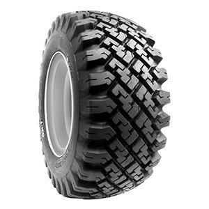 12.5/70-16 BKT Snow Trac/Ride Skid Steer Tire (6 Ply) (TL)