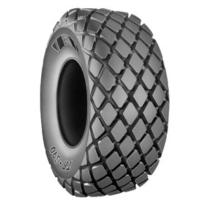23.1-26 BKT TR-390 Tractor Tire (16 Ply) (TL)