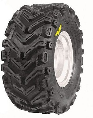 26x12.00-12 BKT W207 ATV Tire (6 Ply)