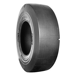 26.5R25 BKT Earthmax SR 55 Radial Loader Tire (2 Star)