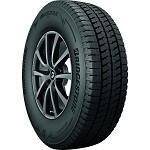 LT275/65R20 Bridgestone Blizzak LT Commercial Winter Tire (LRE)