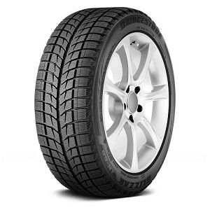 195/55R16 Bridgestone Blizzak LM-60 RFT Winter Tire (87H)