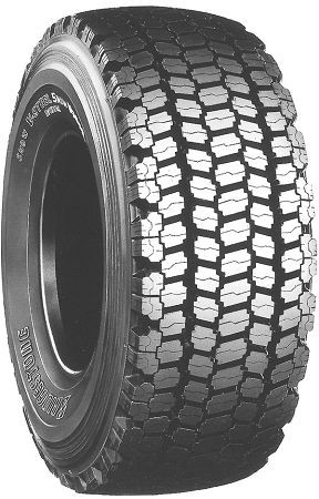 23.5R25 Bridgestone VSW Radial Loader Tire