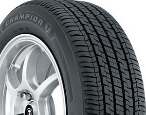 205/65R16 Firestone Champion Fuel Fighter Tire (95H)
