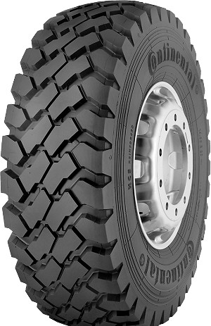 445/65R22.5 Continental HCS Commercial Truck Tire (20 Ply)