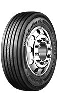 295/75R22.5 Continental EcoPlus HS3 Commercial Truck Tire (16 Ply)