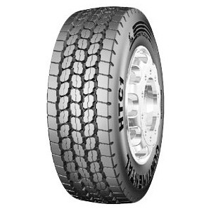 445/65R22.5 Continental HTC1 Commercial Truck Tire (20 Ply)