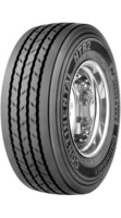 235/75R17.5 Continental HTR2 Commercial Truck Tire (16 Ply)