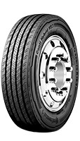 285/70R19.5 Continental Hybrid HD3 Commercial Truck Tire (16 Ply)