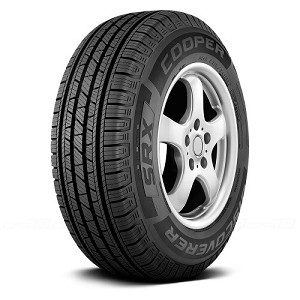 245/55R19 Cooper Discoverer SRX SUV and Light Truck Tire (103H)