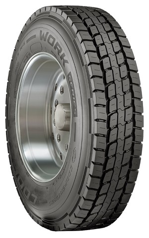11R22.5 Cooper RHD Commercial Truck Tire (16 Ply)