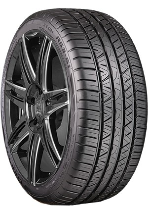 225/45R17 Cooper Zeon RS3-G1 Tire (94W)