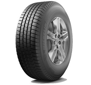 35x12.50R20 Michelin Defender LTX M/S Tire (LRE)