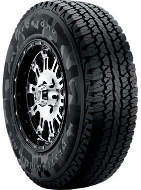 P275 65r18 Tires >> P275 65r18 Firestone Destination A T Suv And Light Truck Tire