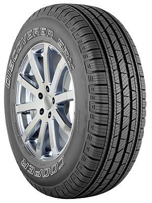 275/60R20 Cooper Discoverer SRX SUV and Light Truck Tire (115T)