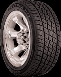 305/50R20XL Cooper Discoverer H/T Plus SUV and Light Truck Tire (120T)