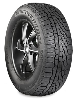 235/55R17 Cooper Discoverer True North Winter Tire (99H)