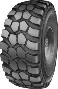 29.5R25 Double Coin REM-10 Radial Earthmover Tire (2 Star)