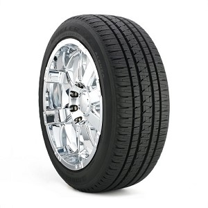 P255/60R17 Bridgestone Dueler H/L Alenza Plus SUV and Light Truck Tire (106H)
