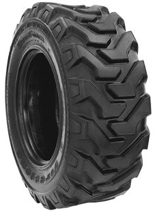 12-16.5 Firestone Duraforce HD Skid Steer Tire (10 Ply) (TL)